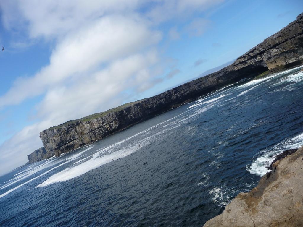 Inishmore Aran Islands